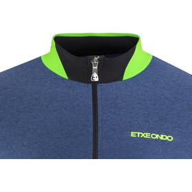 Etxeondo Bomber Takki Miehet, blue/green